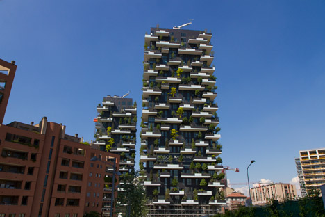Milan flats 1