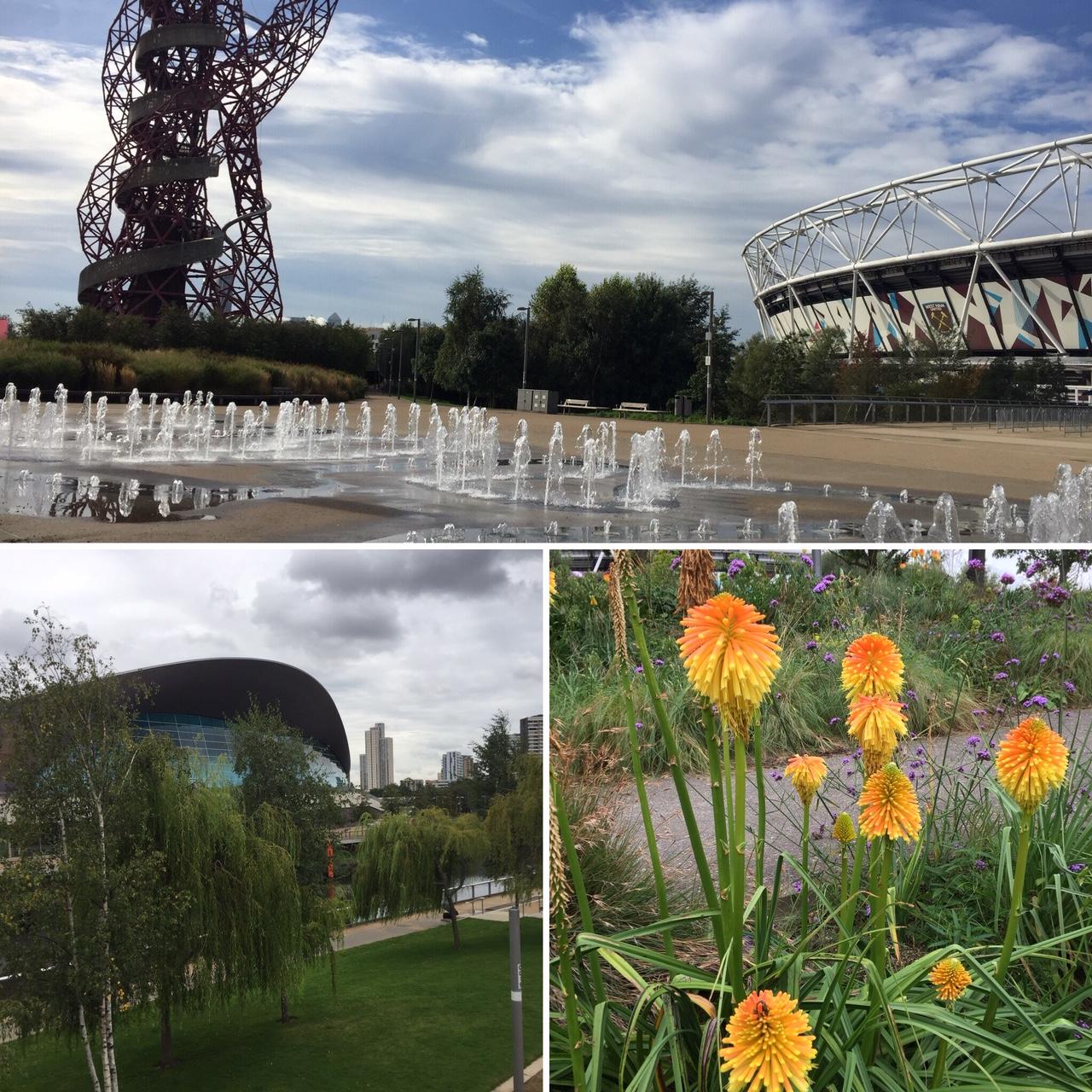 Olympic Park 2