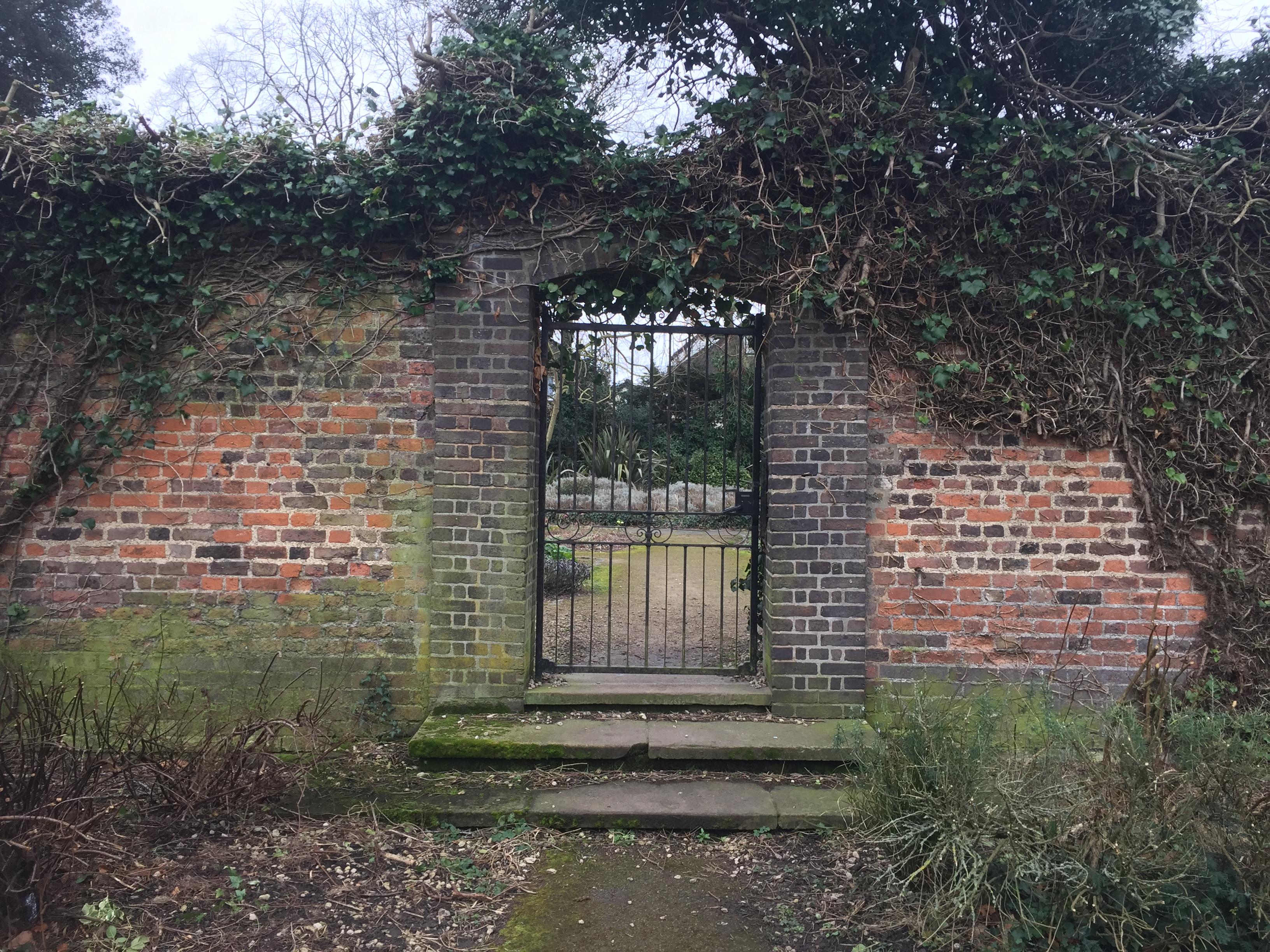 OPG Gate