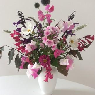1 AH Vase